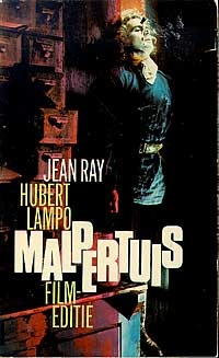Malpertuis film-editie  by  Jean Ray