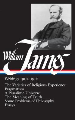 william james sparknotes