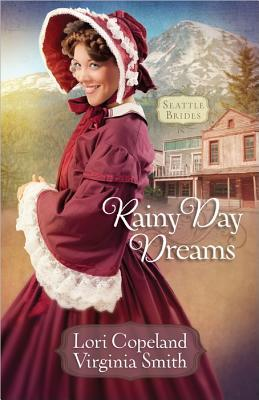 Rainy Day Dreams (Seattle Brides #2)
