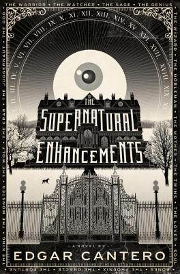 Supernatural Enhancements