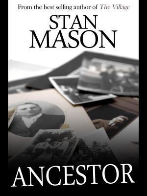 Ancestor Stan Mason