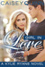 Girl in Love (Kylie Ryans, #3) by Caisey Quinn