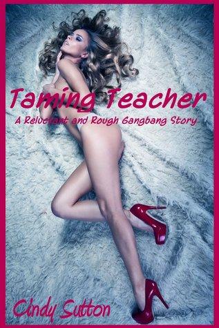 Taming Teacher Cindy Sutton