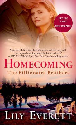 Homecoming (The Billionaire Brothers, #4)