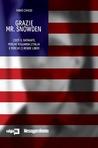 Grazie Mr. Snowden