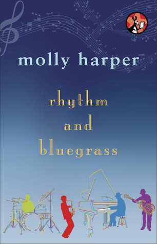 Rhythm and Bluegrass (Bluegrass, #2)