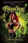 Binding (Moon Wolf Saga, #2)