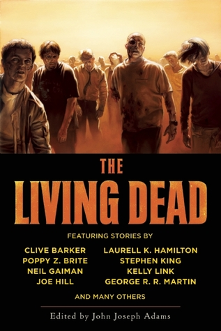 Book Review: John Joseph Adams' The Living Dead