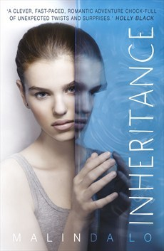 Inheritance (Adaptation, #2)
