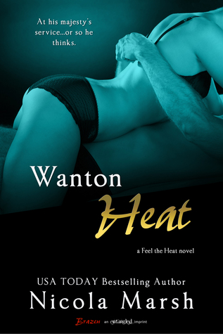 {Review} Wanton Heat by Nicola Marsh