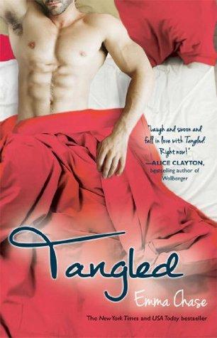 Tangled (Tangled, #1)