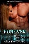 Forever (Eternity, #1)