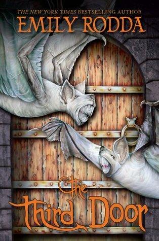 THIRD DOOR: BOOK 3 OF THE THREE DOORS TRILOGY