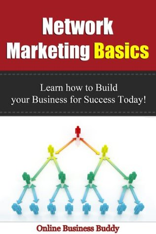 Network Marketing Basics: Learn how to Build your Business for Success Today Online Business Buddy