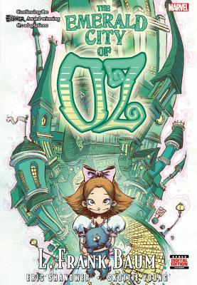 Oz: The Emerald City of Oz