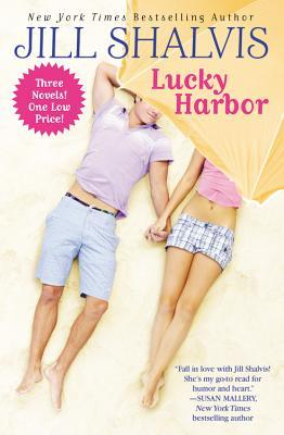 Lucky Harbor (Lucky Harbor, #4, #5, #6)