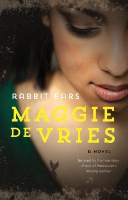 rabbit ears cover art