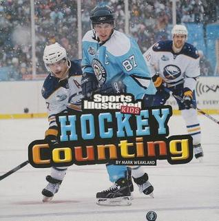 Hockey Counting  by  Mark Weakland