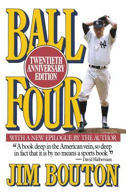 Ball Four (Paperback)