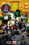 Secret Avengers, Vol. 2: Iliad