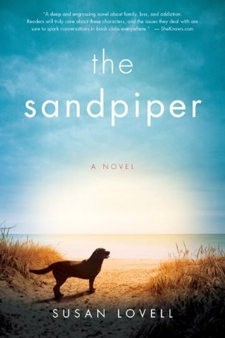 The Sandpiper (2013) by Susan Brace Lovell