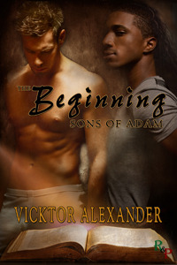 Book Review:  The Beginning (Sons of Adam #1) by Vicktor Alexander