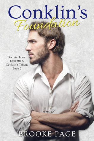 Conklin's Foundation (Conklin's Trilogy, #2)