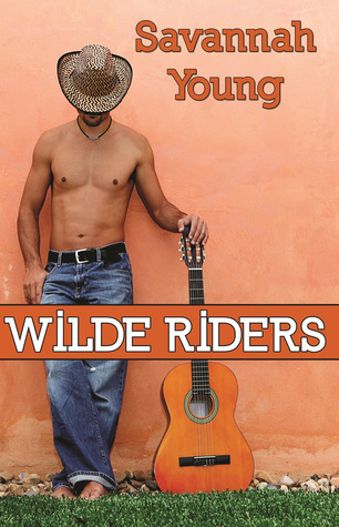 Blog Tour: Savannah Young's Wilde Riders