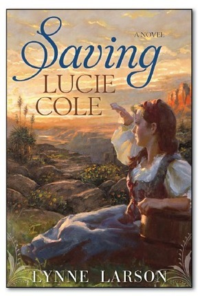 Saving Lucie Cole Lynne Larson