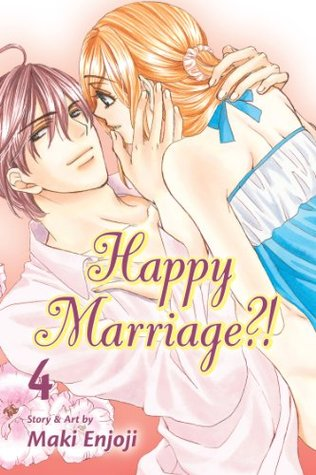 Happy Marriage?!, Vol. 4