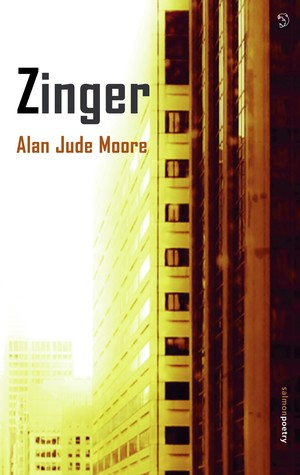 Zinger  by  Alan Jude Moore