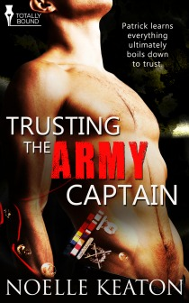 Book Review: Trusting the Army Captain