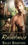 Reluctance (Southwestern Shifters, #9)