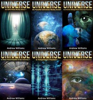 Universe: 6-Book Bundle Andrew Williams