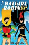 Batgirl/Robin: Year One