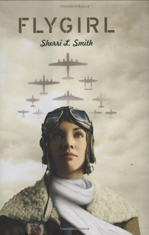 book report on flygirl by sherri smith Book review: flygirl by sherri l smith posted on november 8 and then i remembered reading about a ya book called flygirl and i wondered if it had anything to do.