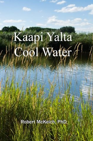 Kaapi Yalta - Cool Water Robert McKeich