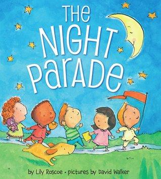 The Night Parade (2014)