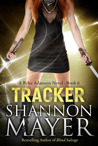 Review: Tracker by Shannon Mayer (@TheShannonMayer)