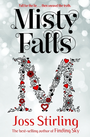 Misty Falls (Benedicts, #4)