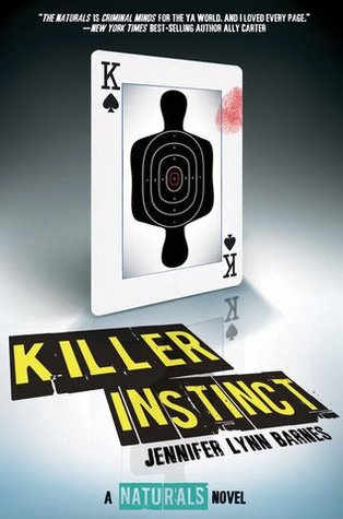 Book Review: Killer Instinct