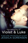 The Certainty of Violet & Luke (The Coincidence, #5)