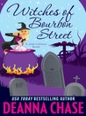 Witches of Bourbon Street  (Jade Calhoun ,#2)