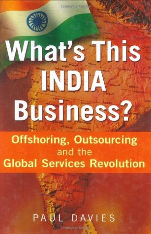 outsourcing and offshoring essay The changes at ww company are in a bid to achieve 5% economic growth and cut down costs by 5% the company believes that an incorporation of information techn.