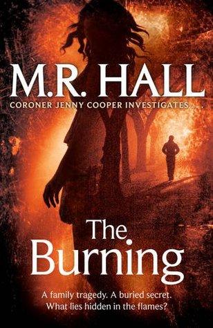 The Burning (Jenny Cooper, #6)