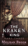 The Kraken King and the Fox's Den (Iron Seas, #4.3; Kraken King, #3)