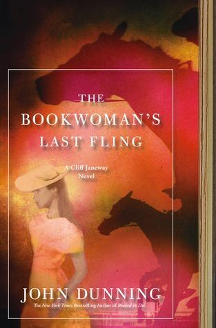 The Bookwoman's Last Fling (Cliff Janeway, #5)