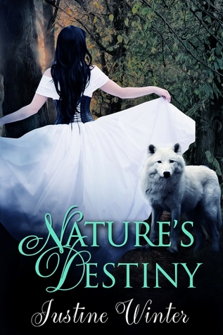 Nature's  Destiny (Nature's  Destiny #1)