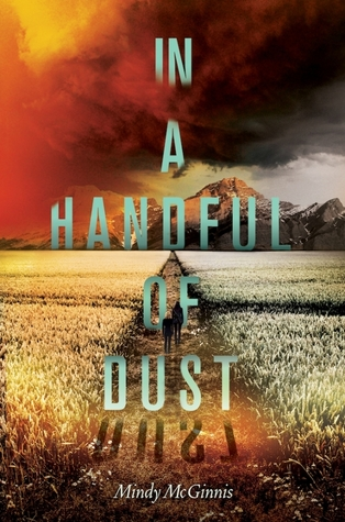 Book Review: In a Handful of Dust by Mindy McGinnis