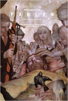Fables: The Deluxe Edition, Vol. 8
